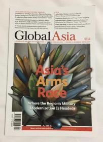 Global Asia Volume 13, Number 1, Spring 2018 9771976068004