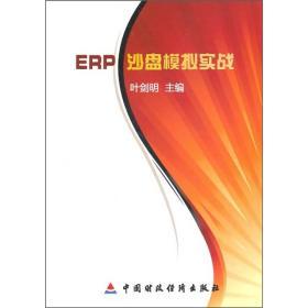 ERP沙盘模拟实战