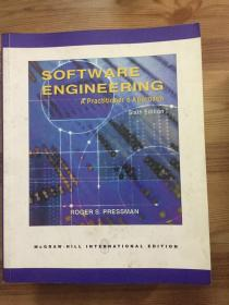 SOFTWARE ENGINEERING: A Practitioners Approach  Sixth Edition