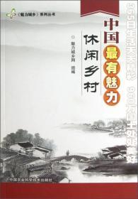 《魅力城乡》系列丛书:中国最有魅力休闲乡村