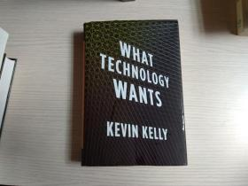 What Technology Wants /KevinKelly