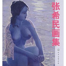 张希民画集