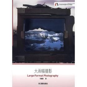 北京电影学院摄影专业系列教材:大画幅摄影