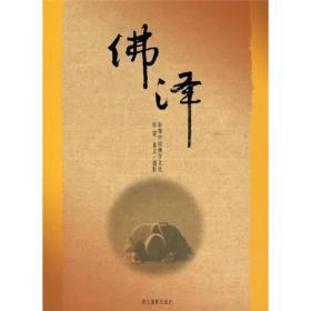 佛泽:影像中国佛学文化