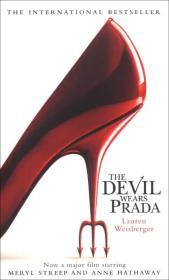 Devil Wears Prada, The 劳伦维斯贝格尔 Harper Collins Publishers 9780007241910
