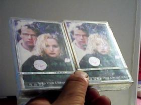 磁带:神秘园【代售】