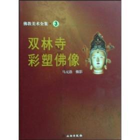 佛教美术全集3:双林寺彩塑佛像1I30a