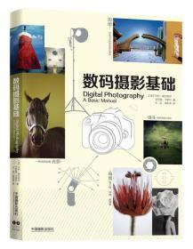 数码摄影基础 亨利霍伦斯坦 中国摄影出版社 9787517900269