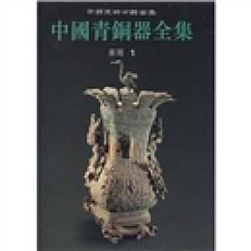 中国青铜器全集 第7卷 东周(一)