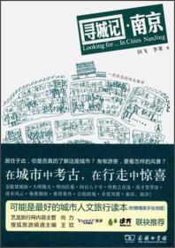 寻城记.南京