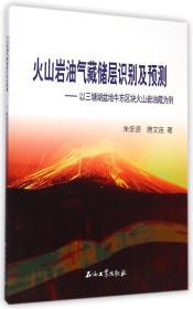 火山岩油气藏储层识别及预测:以三塘湖盆地牛东区块火山岩油藏