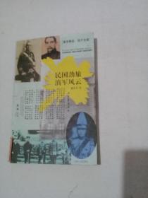 民国劲旅:滇军风云
