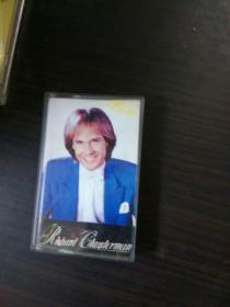 现代钢琴曲 3 星空 磁带.