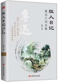 狂人日记-鲁迅小说全集
