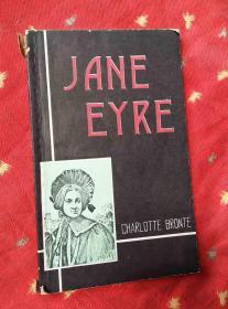 JANE EYRE简爱(英文)