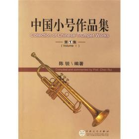 中国小号作品集(第1集)