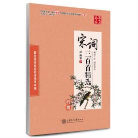 华夏万卷·宋词三百首精选