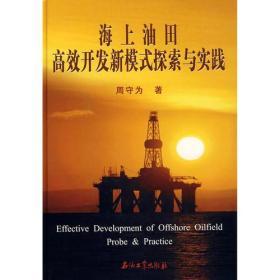 海上油田高效开发新模式探索与实践