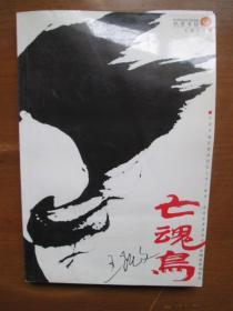 热度书坊·长篇小说——亡魂鸟