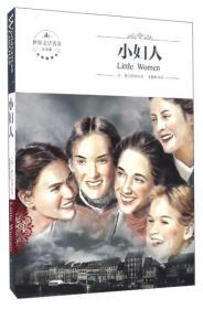 世界文学名著:小妇人(全译本)