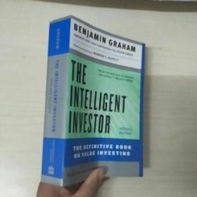 做个智慧投资人 The Intelligent Investor: The Definitive Book on Value Investing