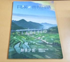 花溪.贵州高铁:醉美泸昆(2017.2.5第30期)
