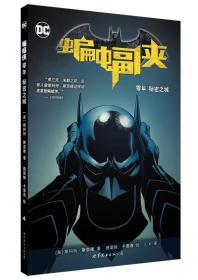 蝙蝠侠:零年 秘密之城