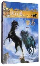 沈石溪动物小说大PARTY:罪马(儿童小说)