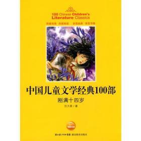 中国儿童文学经典书系:刚满十四岁