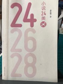 小说24美