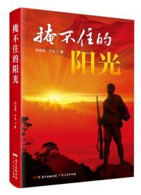 掩不住的阳光 乔信明、于玲 广东人民出版社 9787218119694
