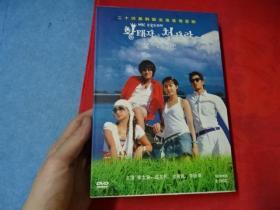 24集韩剧《皇太子的初恋》8碟DVD