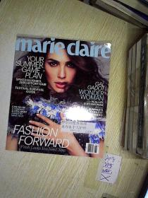 MARIE CLAIRE  JUNE 2017 V.24