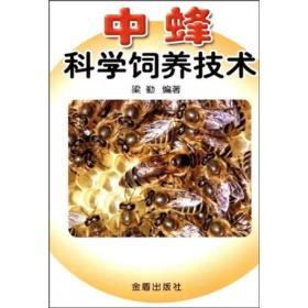 中蜂科学饲养技术