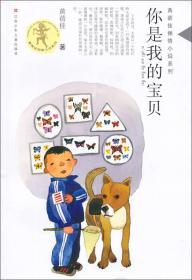 黄蓓佳倾情小说系列:你是我的宝贝