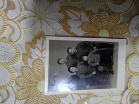 铜陵邮电局团干学习班留影(1983年4月)