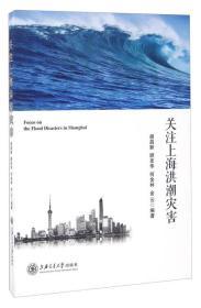 关注上海洪潮灾害