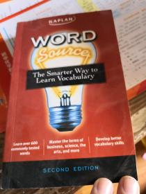 WORD SOURCE SECOND EDITION