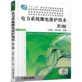 电力系统继电保护技术 第2版