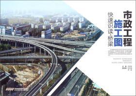 市政工程施工图快速识读:桥梁