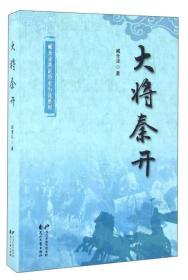 臧全业燕赵历史小说系列-大将秦开