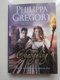 Changeling (Order of Darkness, Book 1)