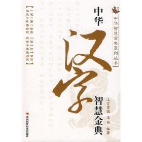中华汉字智慧金典