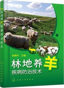 林地养羊疾病防治技术