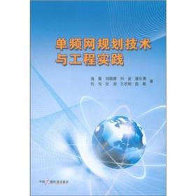 单频网规划技术与工程实践