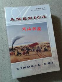 America:A Narrative History 美国历史 英文原版 正版大厚本