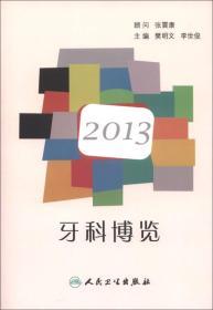 2013牙科博览