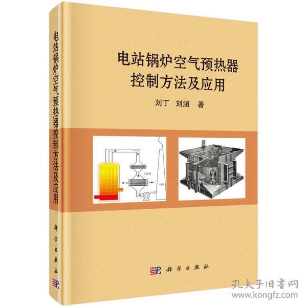 电站锅炉空气预热器控制方法及应用
