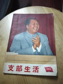 支部生活(1969)上海