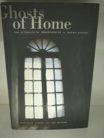Ghosts of Home: The Afterlife of Czernowitz in Jewish Memory by Marianne Hirsch / Leo Spitzer (犹太史)英文原版书